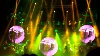 """Ремейк Пинк Флойд """"Money"""" SYMPHONIC of PINK FLOYD - потрясающее шоу"""