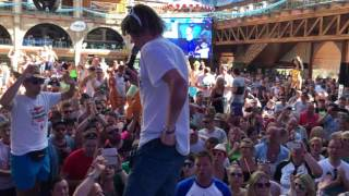 FINGER WEG VON SACHEN OHNE ALKOHOL | Mickie Krause | Megapark Mallorca | 11.05.2016 | Ballermann