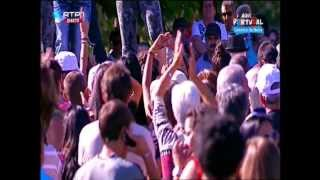 IRAN COSTA - OUVIR CHOPIN (RTP - AQUI PORTUGAL (AO VIVO DE CELORICO DA BEIRA)) (HD)