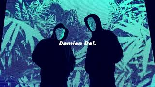 Damian Def - FFF | Newschool Synth Beat | Hip hop Instrumental