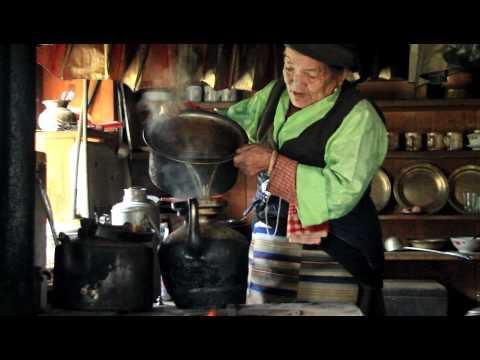 Monestry Pangkongma Nepal