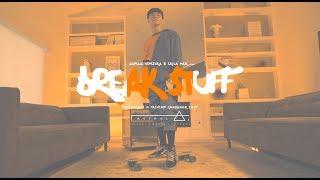 -Break Stuff- by Janelle Ginestra & Erica Mer feat. IMMABEAST