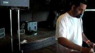 DJ Barba @ B.A.S.E. 24.07.2011