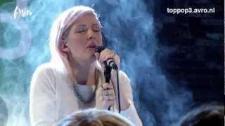 TOPPOP3 Ellie Goulding, Lights