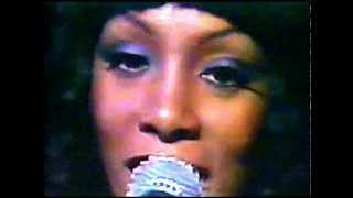 Donna Summer (Try Me,Love To Love You Baby)(Live)