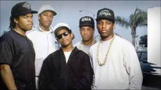 Express Yourself N.W.A.
