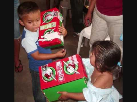 Nicaragua Church Mission