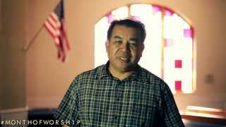 Day 4 with Pastor George Barbosa