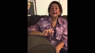 Video Dra Tere Brasil Constelaciones