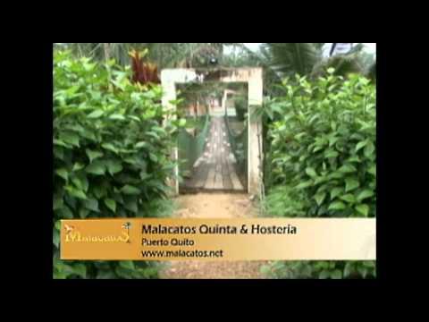 Malacatos Quinta & Hosteria Español