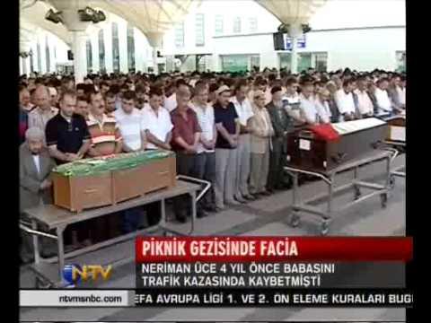 Ankara'da Üniversite Öğrencilerinin Piknik Faciası, 11 Melek toprağa verildi, Hacettepe Gazi