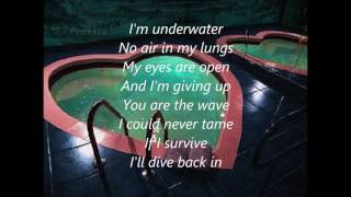 Paramore - Pool [Lyrics]