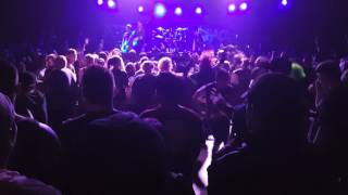 Let's get Abducted - Attila live at the glass house Pomona, CA 2016