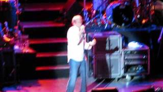 Michael Bolton - Can I Touch You There - Live Bucuresti