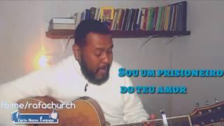 PRISIONEIRO // FRED ARRAIS feat.: JASON LEE JONES // RAFAEL SANTOS