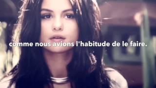 Charlie Puth ft Selena Gomez -We Don't Talk Anymore- Traduction Française