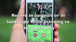 Sonata Music Video App