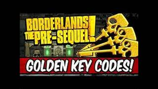 How to get 5 golden keys for free all platforms ps4 xb1 pc