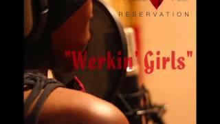 Angel Haze - Workin Girls