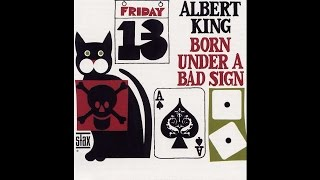 Albert King - Oh Pretty Woman