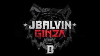 J. Balvin - Ginza (Audio)