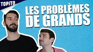 Top 8 des phrases que tu entends toujours quand tu es grand