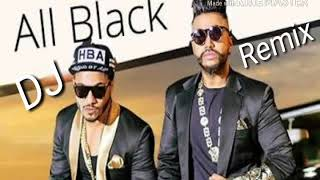 All black €€song¶¶ hard dholki mix by DJ Satish Kumar Aligarh up