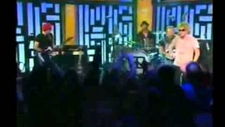 Chickenfoot - Oh Yeah (Live on Jimmy Kimmel Show 2009)