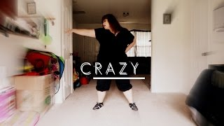 4MINUTE - 미쳐(Crazy) | Yumie DANCE COVER