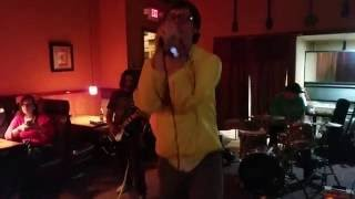 Otto And The Odors Live @ The Wok And Roll 08/27/2016 Part 2
