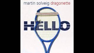 Martin Solveig ft Dragonette - Hello (Ti-Mo Bootleg Mix)