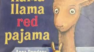Llama Llama Red Pajama by Anna Dewdney, Read Aloud by Ludacris