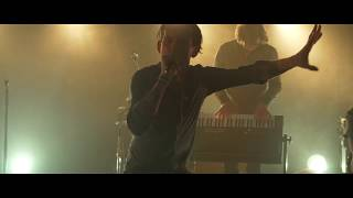 The Parkinsons - Numb | Eléctrico | Antena 3