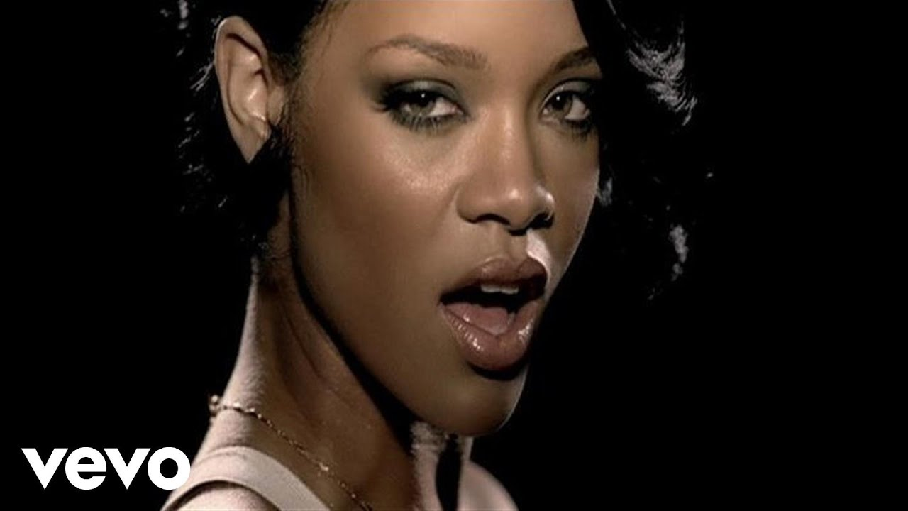 Rihanna - Umbrella  ft. JAY-Z