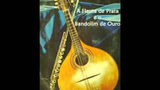 Ave Maria - Altamiro Carrilho na Flauta, Niquinho no Bandolim e Acomp. Regional Canhoto.