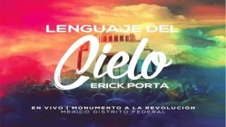 No Hay Santo Como El Señor 06- Tony Perez (Erick Porta) CD Lenguaje Del Cielo en Vivo.