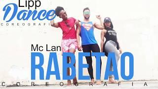 Rabetão - Mc Lan