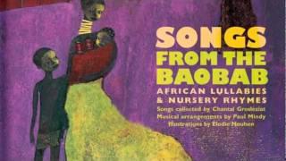 Songs from the Baobab (African Lullabies and Nursery Rhymes)