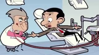 Mr Bean Dentist