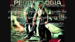 Energia-Alexis y Fido letra/lyrics