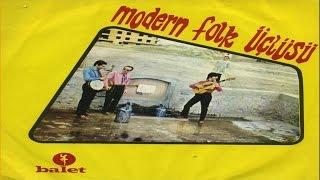 Modern Folk Üçlüsü - Dudilli (Official Audio)