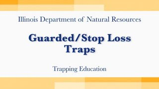 Stop Loss Traps
