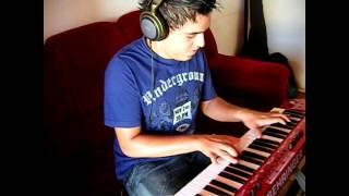 Ai ja era (Piano) Jorge e Matheus