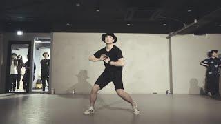 J Ho Choreography / Slow Motion - Trey Songz
