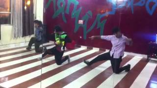 Hum jee lenge ....dance video