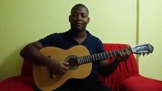 Djavan - Oceano - Anderson Ribeiro (COVER)