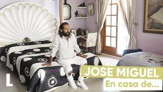 En casa de Juan Miguel de Supervivientes 2017