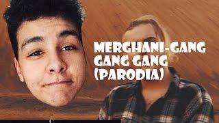 BEDOES FT MERGHANI-GANG GANG GANG (PARODIA)