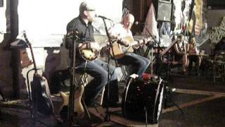Copperhead Road - Steve Earle (live cover by The Ingram Brothers)