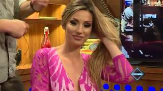 Rada Manojlovic & Haris Berkovic - Intervju - Premijera - (TV Pink 28.07.2017.)